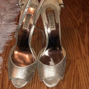 Badgley Mischka Shoes - Badgeley Mischka Dress Heels